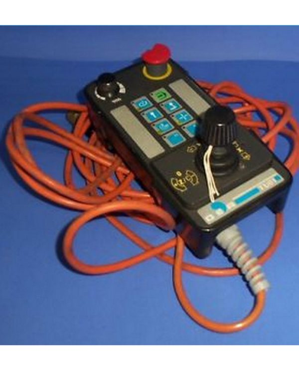 Joystick TU01 Box