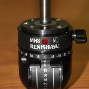 RENISHAW MH8