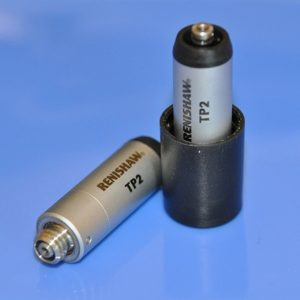 Sensore RENISHAW TP2 5W